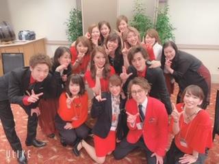 セミナー赤い服.JPG